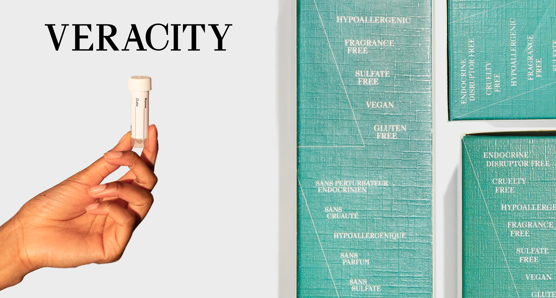 Beauty  Brand  Veracity in a beauty insights trends blog