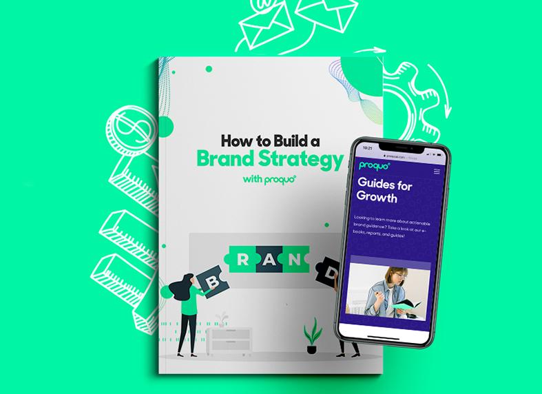 Build a brand image_2