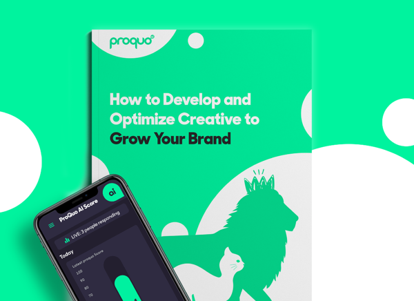 develop and optimize creative cover