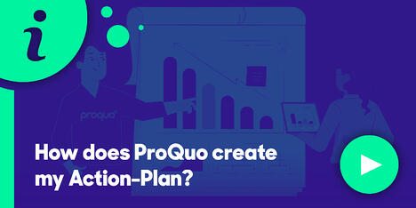 Resource Hub Feature - How does ProQuo create my Action-Plan_