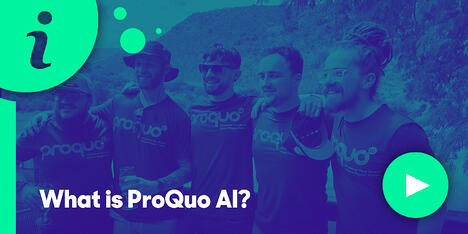 Resource Hub Feature - What is ProQuo AI_