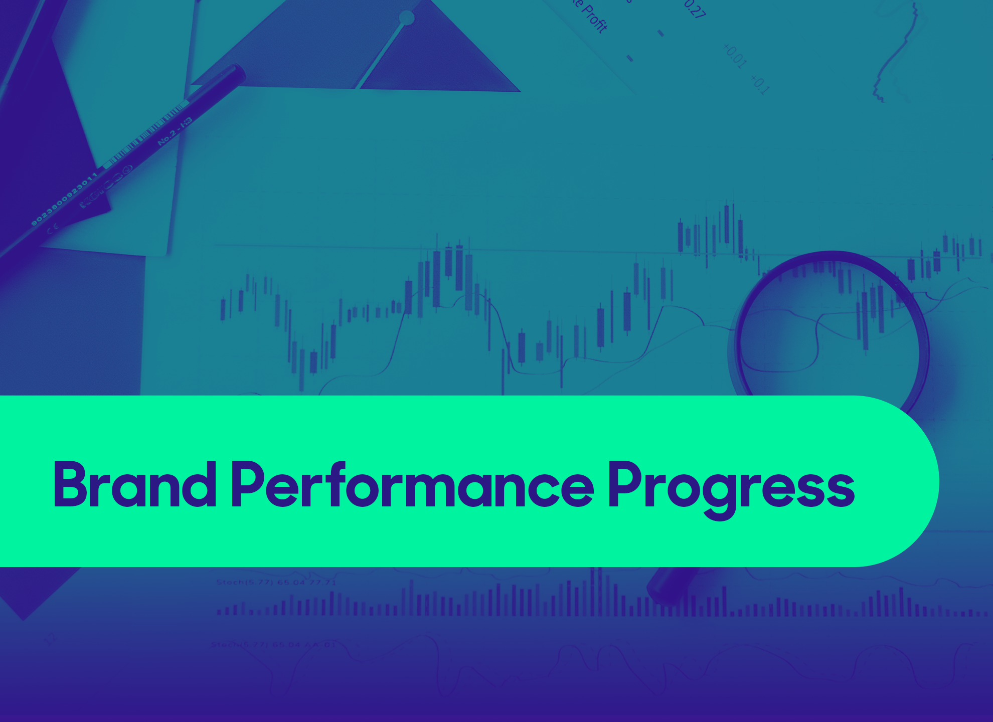 Brand Performance Progress Thumbnail