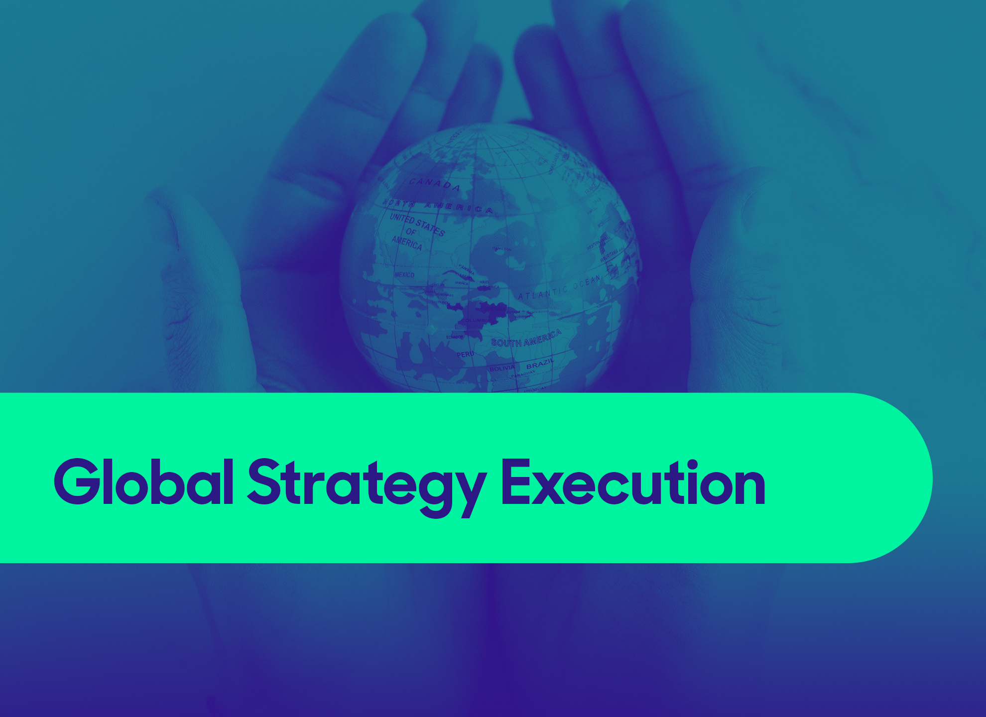 Global Strategy Execution Thumbnail