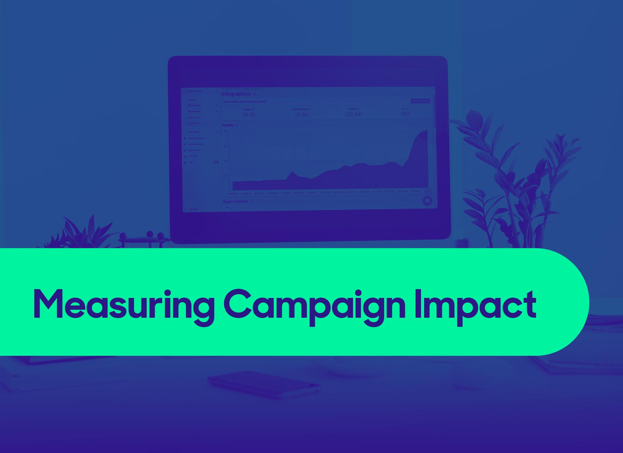 Measuring Campaign Impact Thumbnail