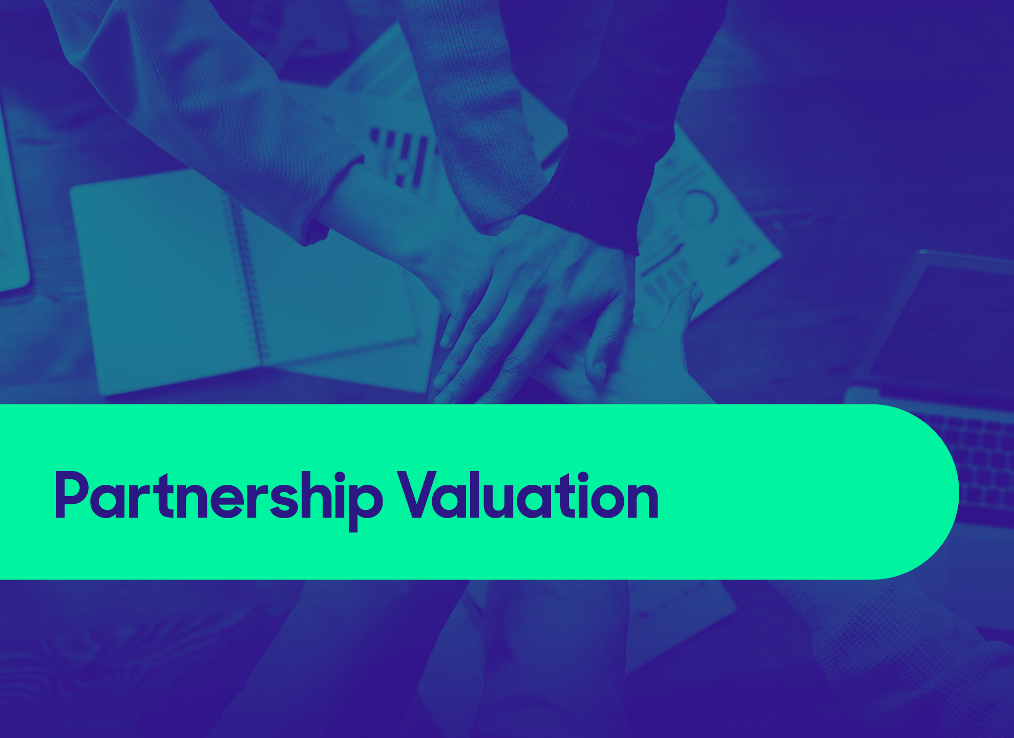 Partnership Valuation Thumbnail