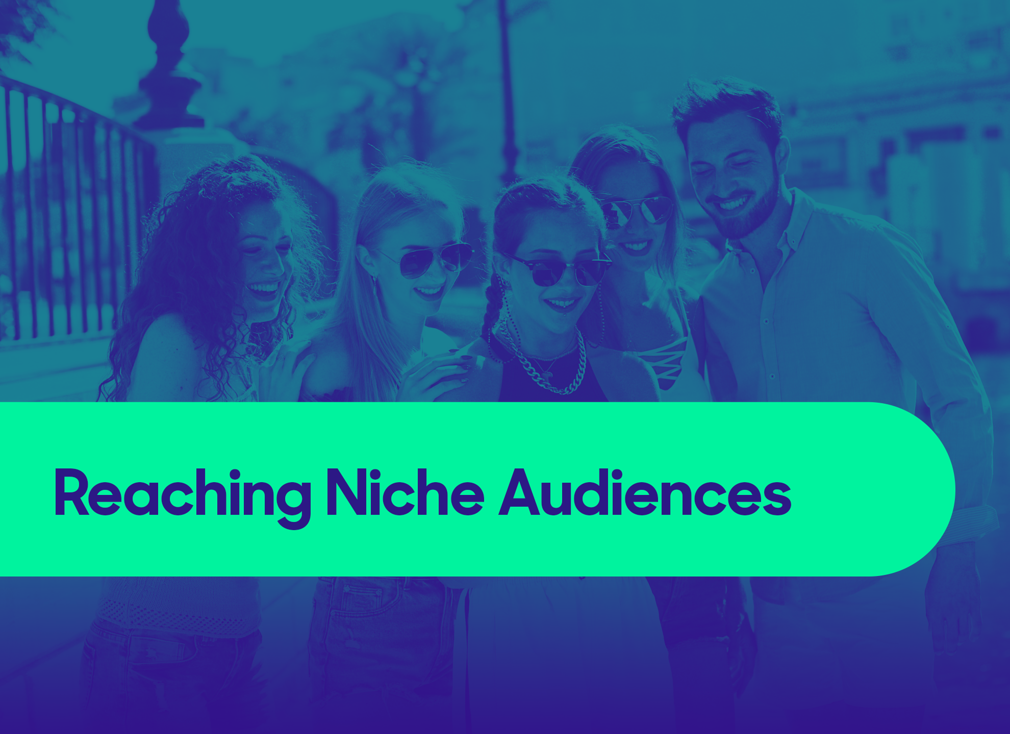 Reaching Niche Audiences Thumbnail
