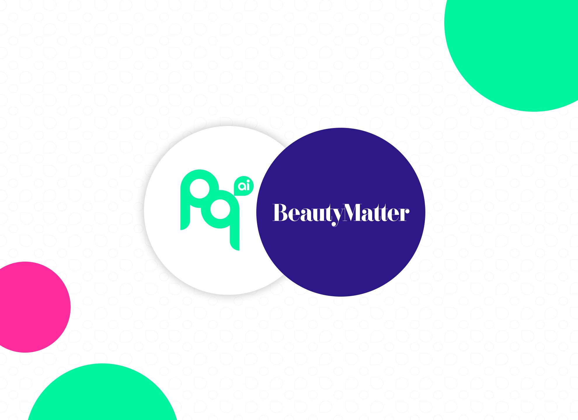 Brand marketing brand ProQuo AI and Beauty brand BeautyMatter