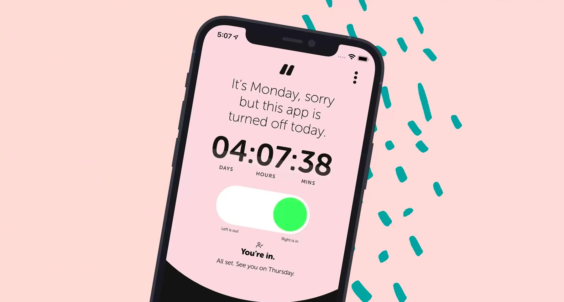 thursday, dating app, new marketing strategy