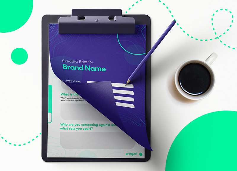 How to Craft a Creative Brief: Template
