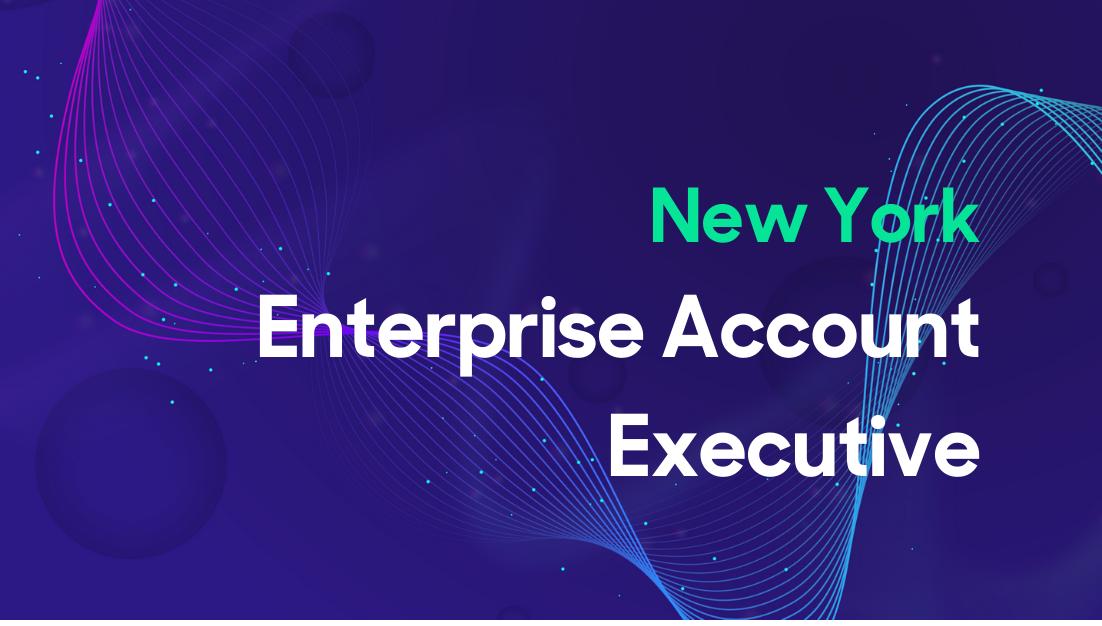 Enterprise Account Executive - US Thumbnail
