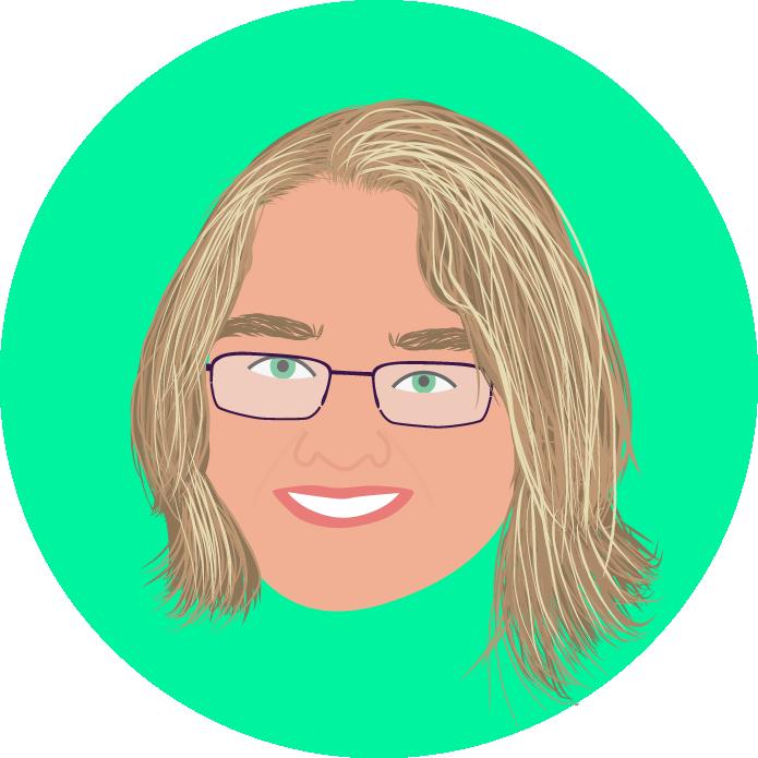 Jolene van Niekerk green circular avatar-1