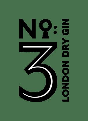 no 3 gin