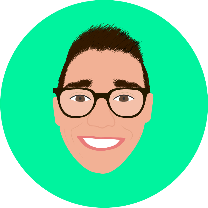 Luke Kisiel Green Circular avatar