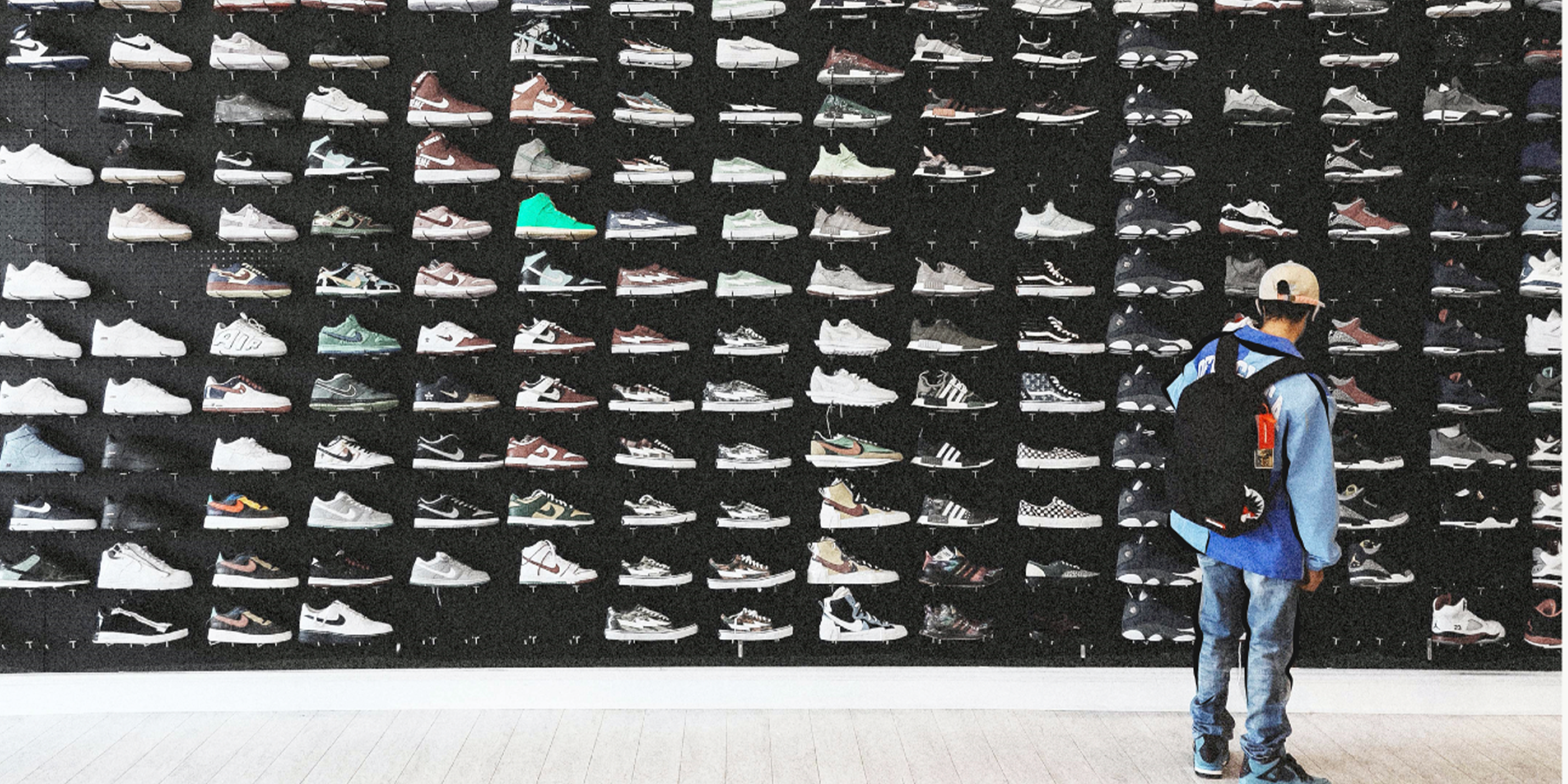 Sneaker brands: How to Build Brand Awareness proquo ai