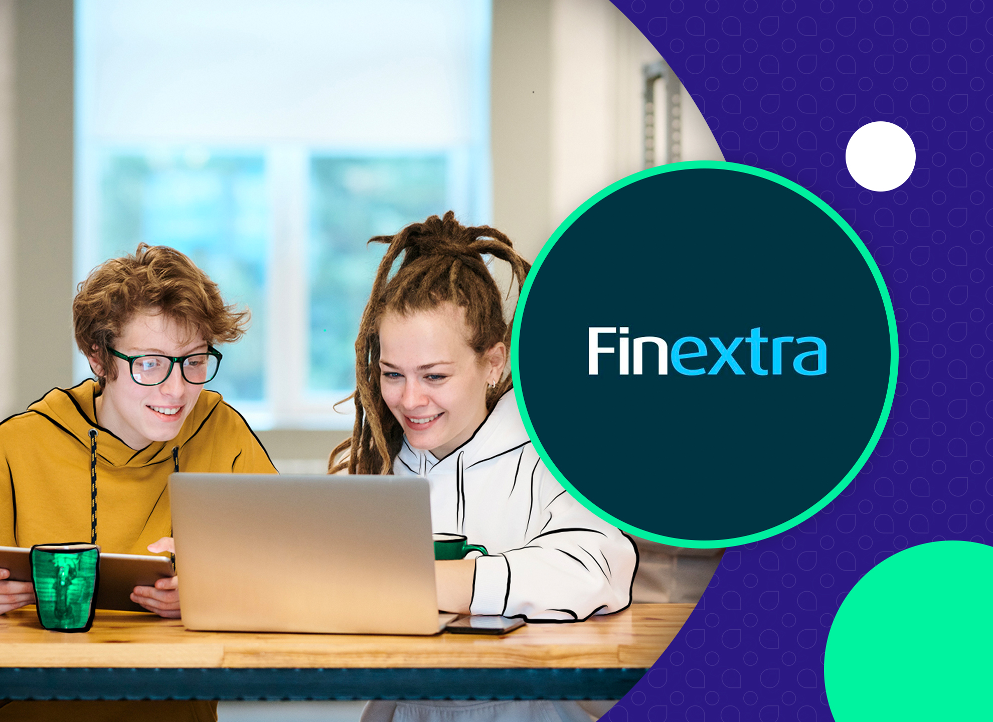 Finextra: Advertising and data heavyweights invest in ProQuo AI
