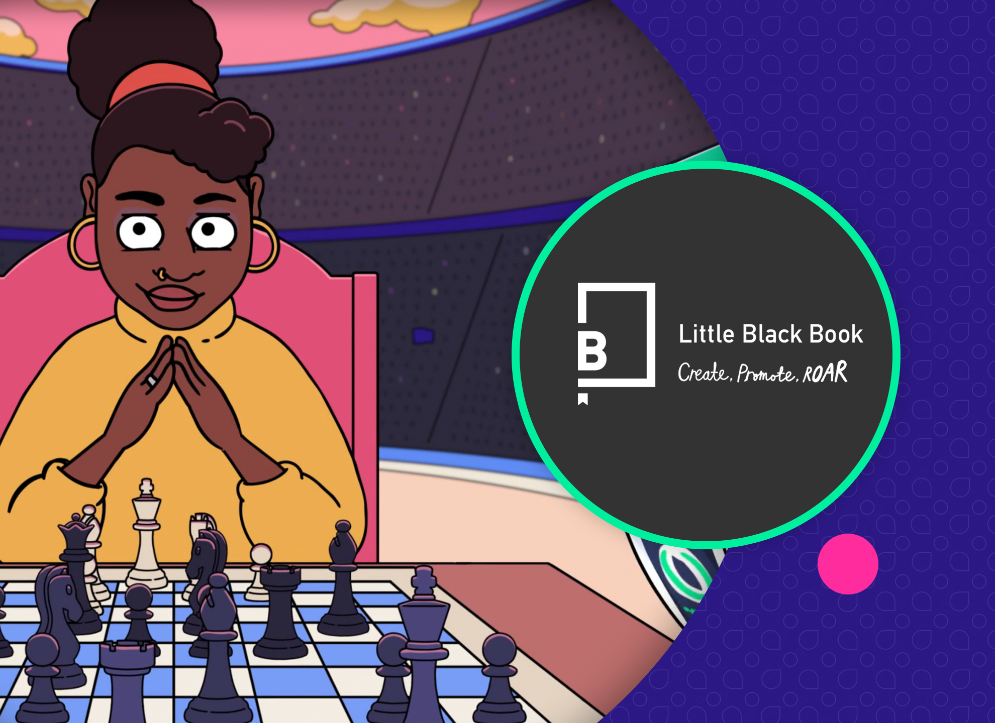 Little Black Book: ProQuo AI Takes Brand Management to the Next Level