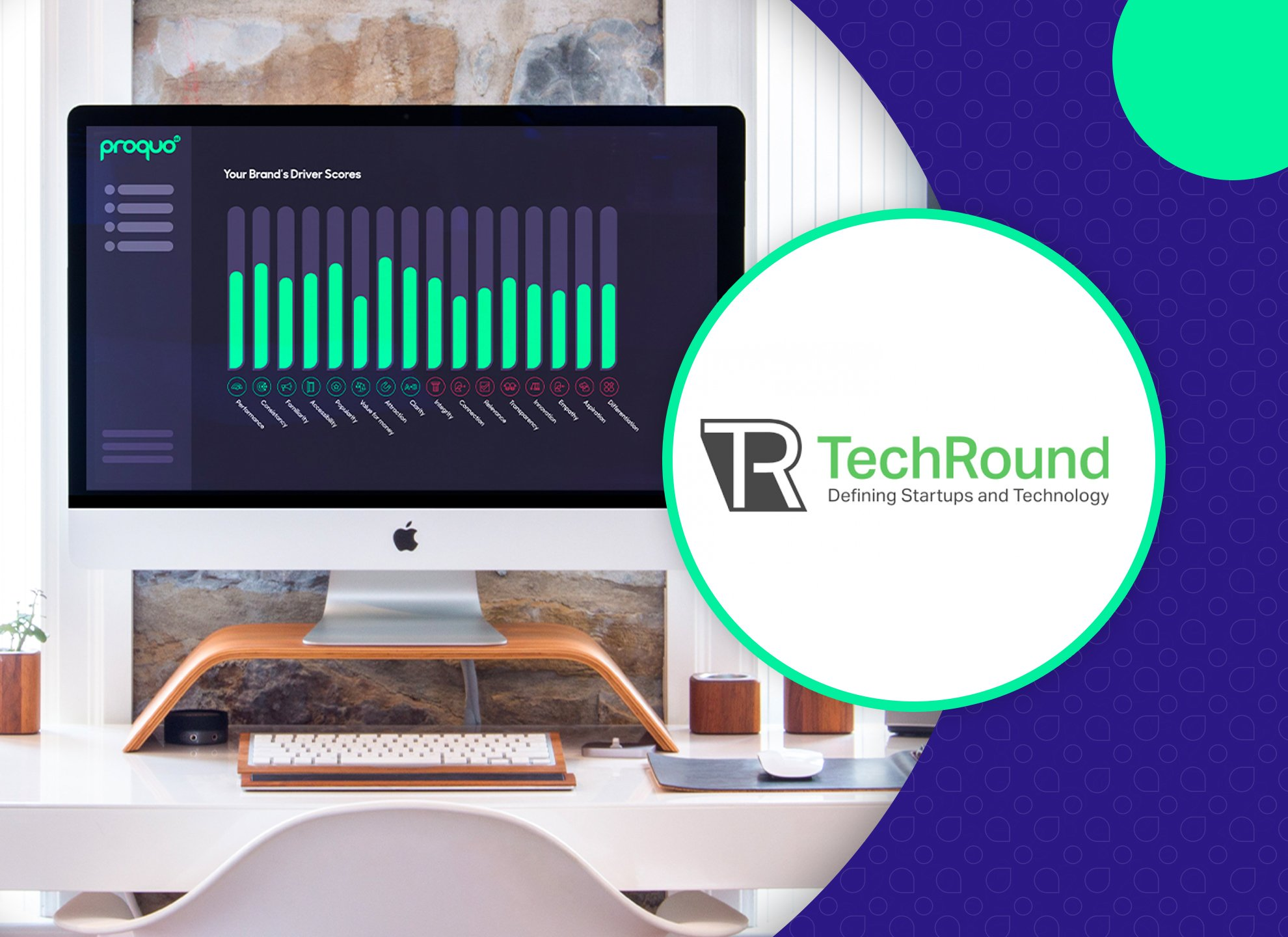 TechRound: Nadim Sadek - Why AI-Powered Business Planning is Crucial For Brands' Post-Pandemic Economic Recovery