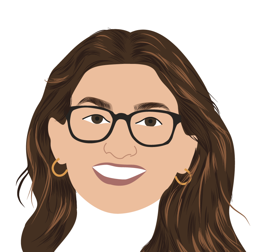 Ruby Arenson, Content Manager