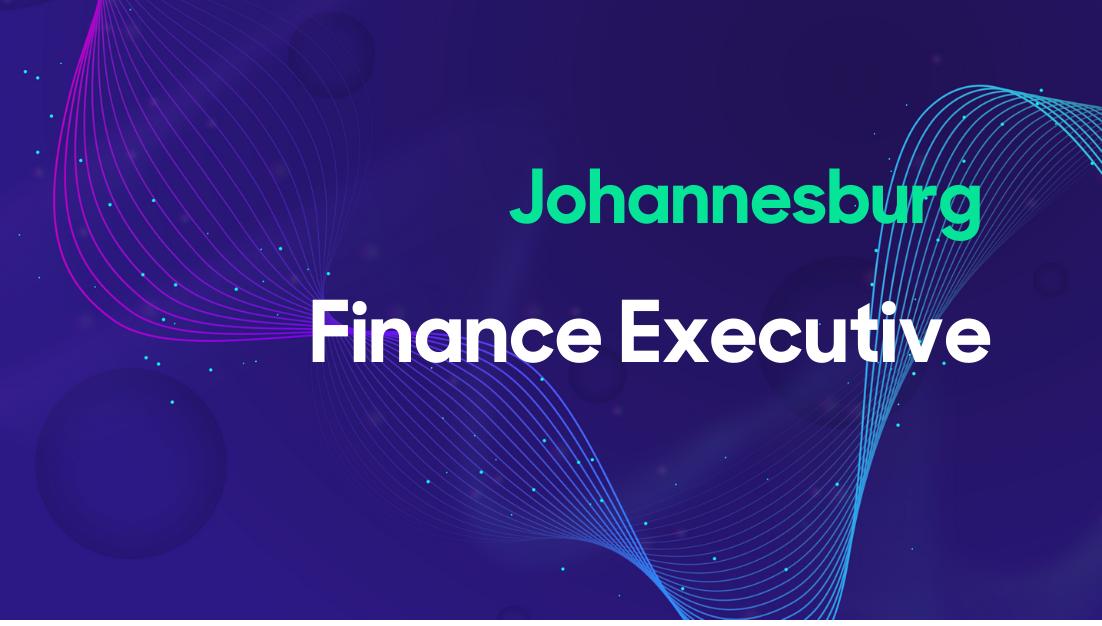Finance Executive - SA Thumbnail