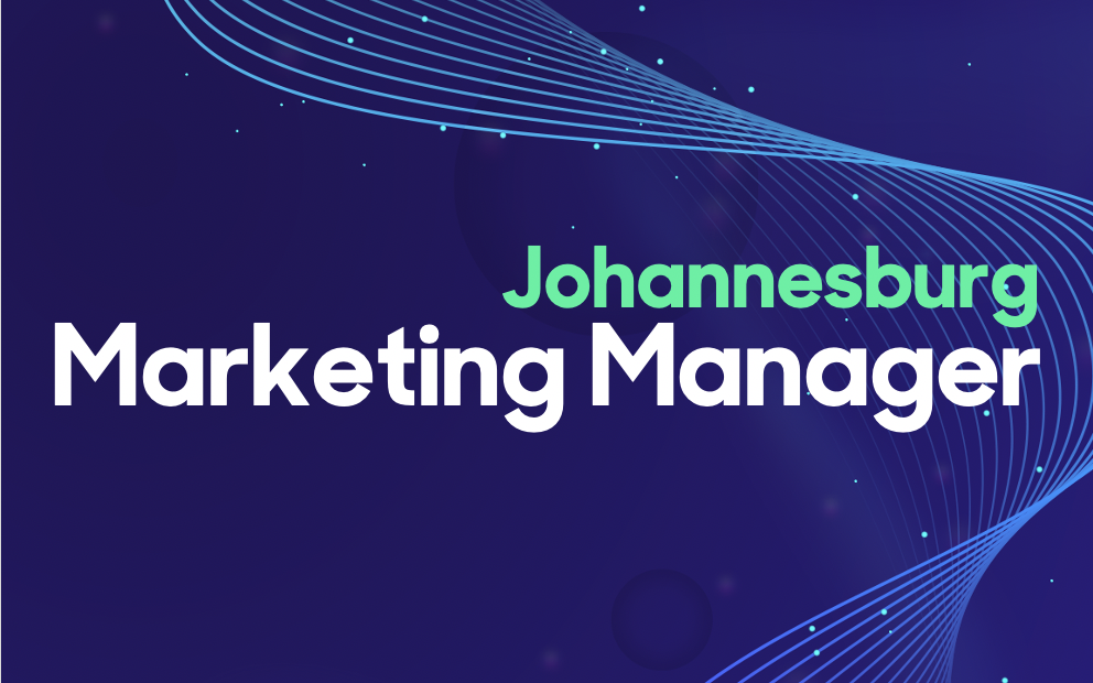Marketing Manager - ZA Thumbnail