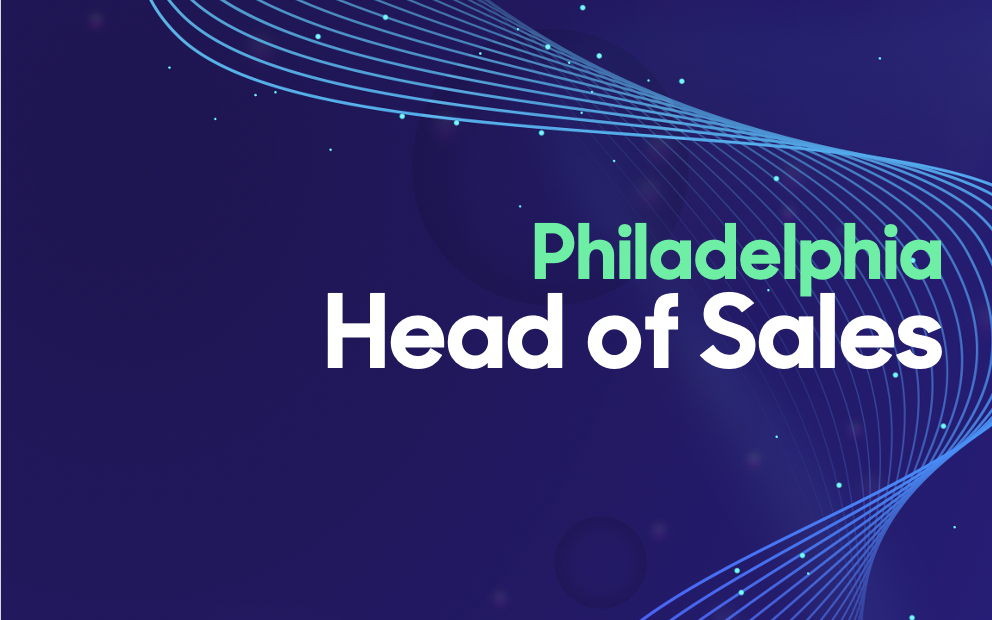 Head of Sales - USA Thumbnail