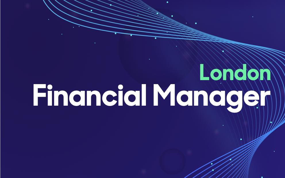 Financial Manager - UK Thumbnail