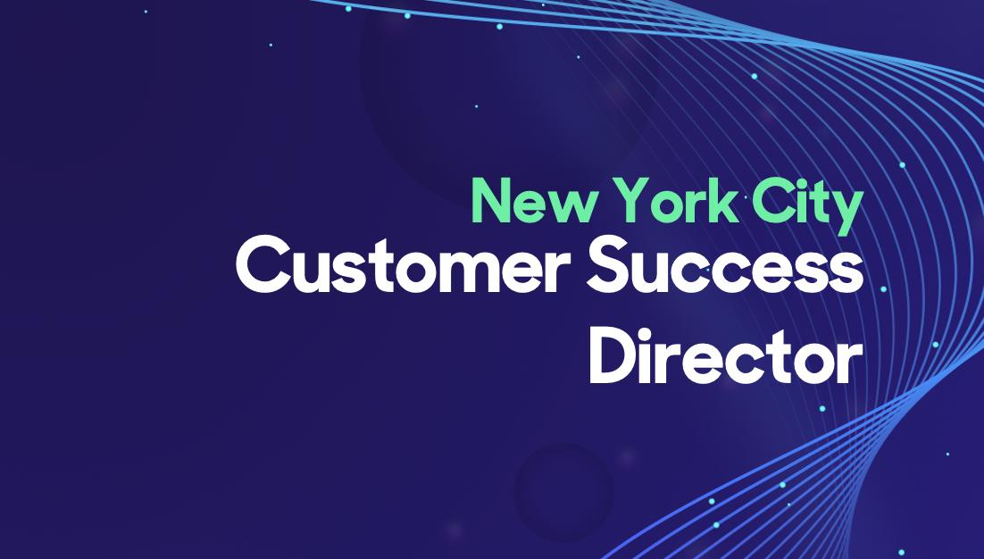Customer Success Director Thumbnail