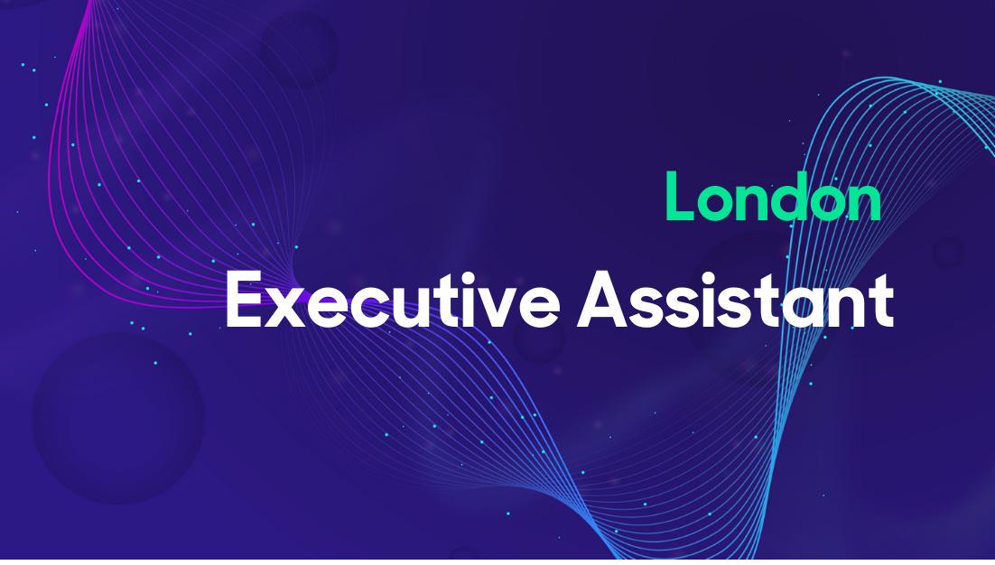 Executive Assistant - UK Thumbnail