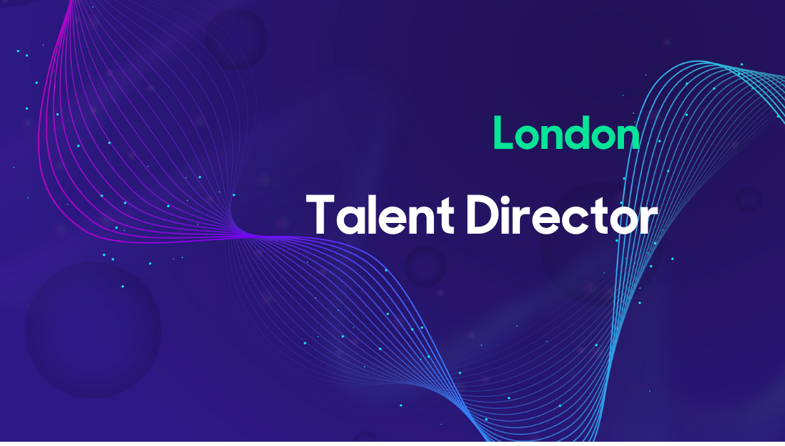 Talent Director - UK  Thumbnail