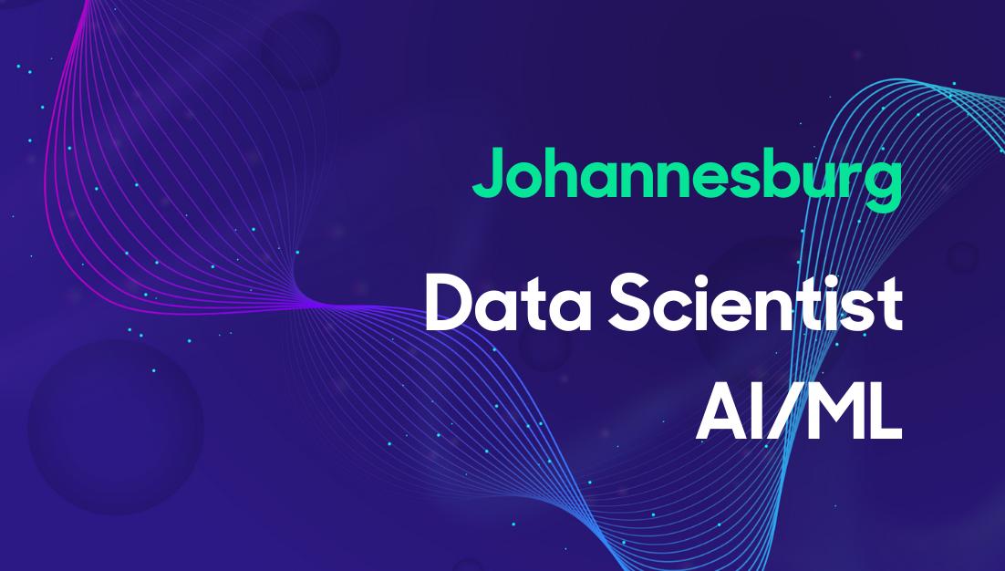 Data Scientist AI/ML Thumbnail